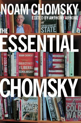The Essential Chomsky Cover Image