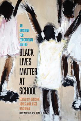 Black Lives Matter at School Cover Image
