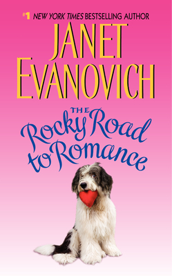 Rocky Road to Romance  cover image