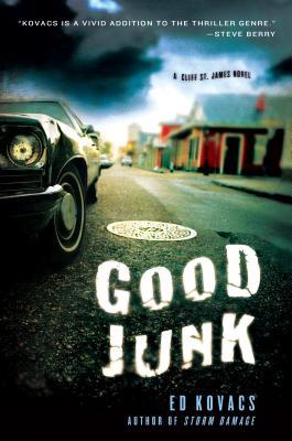 Good Junk Cover