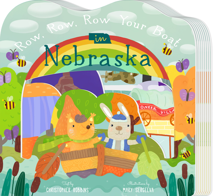 Row, Row, Row Your Boat in Nebraska Cover Image
