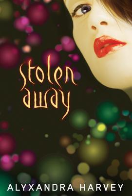 Stolen Away Cover