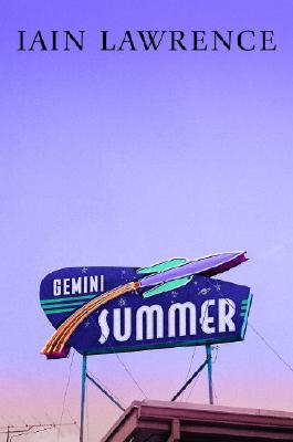 Gemini Summer Cover