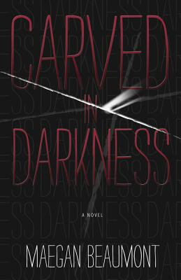Carved in Darkness Cover