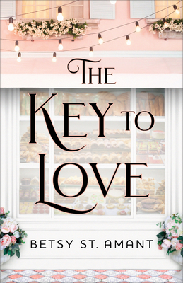 The Key to Love Cover Image