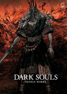 Dark Souls: Design Works Cover Image