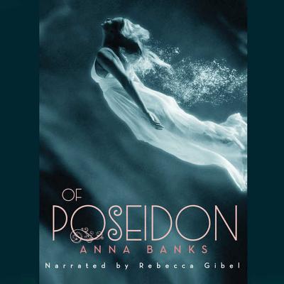 Of Poseidon Lib/E (Syrena Legacy #1) Cover Image