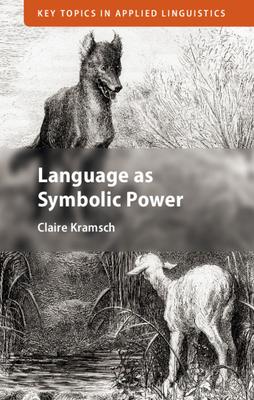Language as Symbolic Power Cover Image