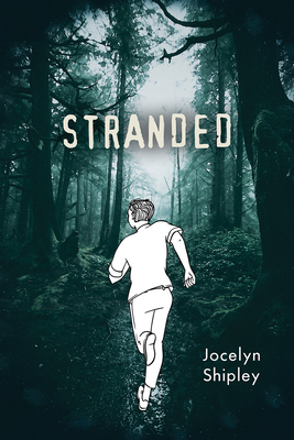 Stranded (Orca Soundings) Cover Image