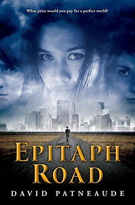 Epitaph Road Cover Image