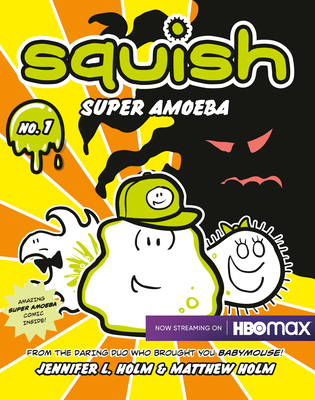 Squish Cover