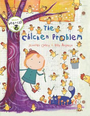 The Chicken Problem Cover