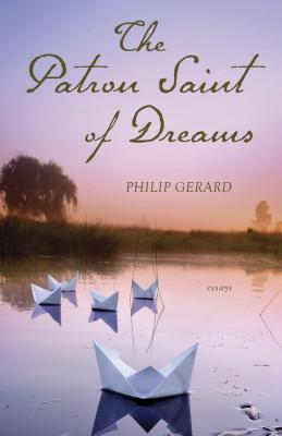 The Patron Saint of Dreams Cover