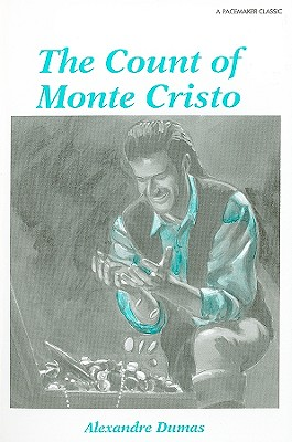 Pacemaker Class Count Monte Cristo Se95 (Pacemaker Classics) Cover Image