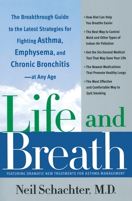 Life and Breath Cover Image