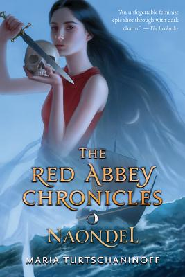 Naondel: The Red Abbey Chronicles Book 2 Cover Image