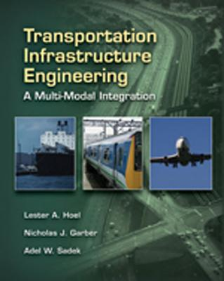Transportation Infrastructure Engineering: A Multimodal Integration Cover Image