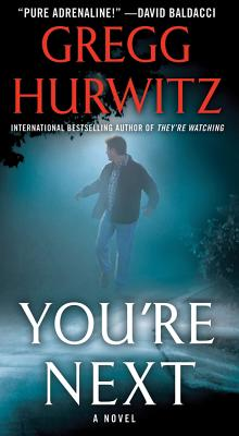 You're Next: A Thriller Cover Image