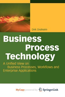Business Process Technology Cover Image