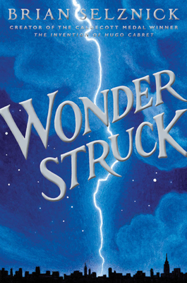 Wonderstruck Cover Image