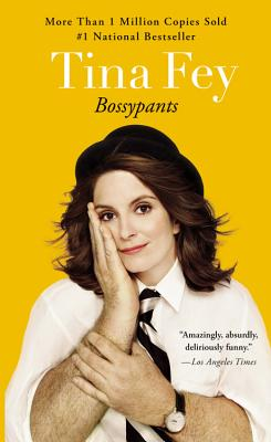Bossypants cover image