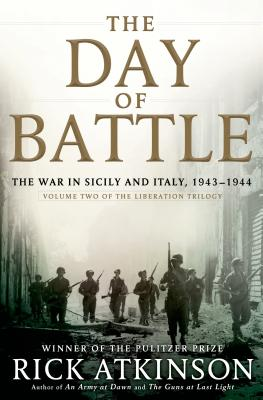 The Day of Battle Cover