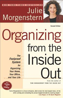 Organizing from the Inside Out Cover