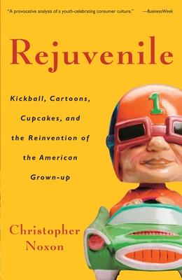 Rejuvenile Cover
