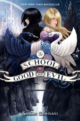 The School for Good and Evil Cover Image