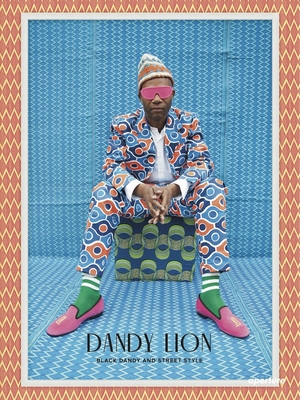 Dandy Lion: Black Dandy and Street Style Cover Image