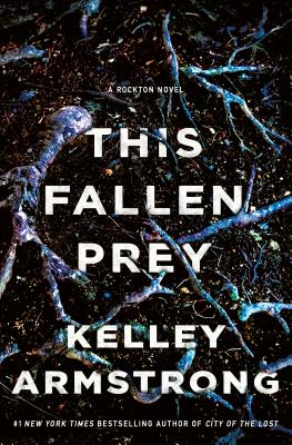 Cover for This Fallen Prey