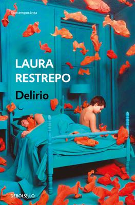 Delirio / Delirium Cover Image