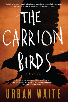 The Carrion Birds Cover