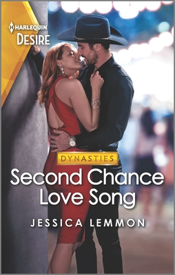 Second Chance Love Song: A Nashville Reunion Romance Cover Image