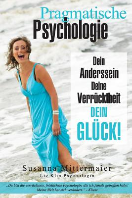 Pragmatische Psychologie - Pragmatic Psychology German Cover Image