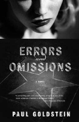 Errors and Omissions Cover Image