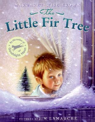 The Little Fir Tree Cover