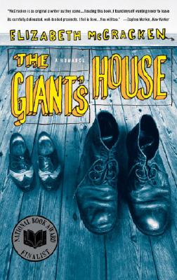The Giant's House: A Romance Cover Image