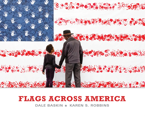Flags Across America Cover Image