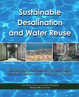 Sustainable Desalination and Water Reuse Cover Image