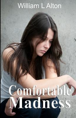 Comfortable Madness Cover Image