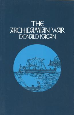 Archidamian War (New History of the Peloponnesian War) Cover Image
