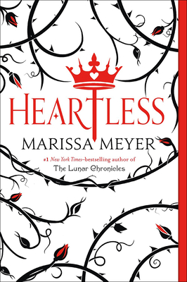 Heartless Cover Image