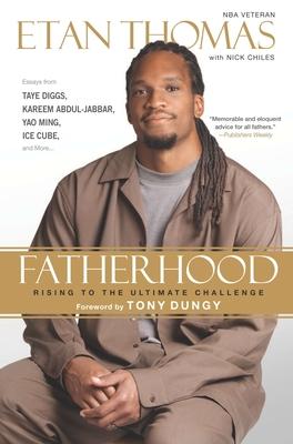 Fatherhood Cover