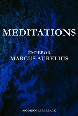 Meditations: Modern Paperback Cover Image