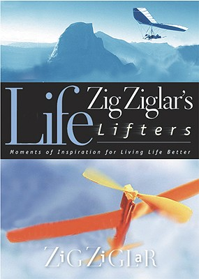Zig Ziglar's Life Lifters Cover