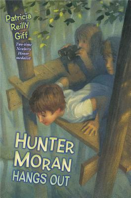 Hunter Moran Hangs Out Cover Image