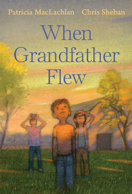 When Grandfather Flew Cover Image