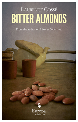 Bitter Almonds Cover Image
