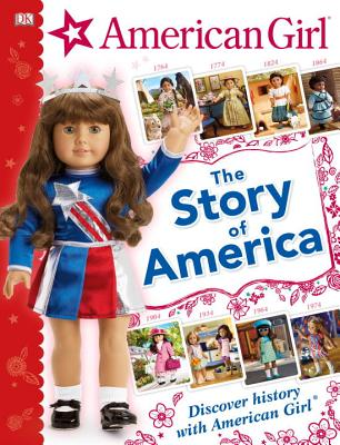 Cover for American Girl
